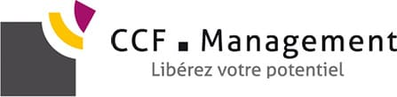 Logo CCF Management Le Mans