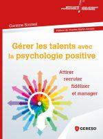 Livre gérer les talents avec la psychologie positive